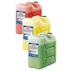 RAFFAELLO  Super Concentrated Foam ( Green, Yellow, Red, Blue)